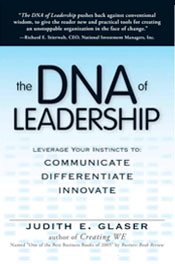 DNA of Leadership